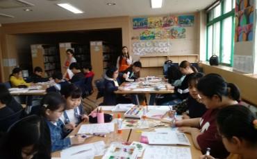 학교로 찾아가는 농촌체험 교육 - 탄천초5~6…